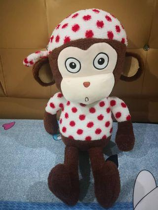 #CherasLM Cute Monkey Soft toys