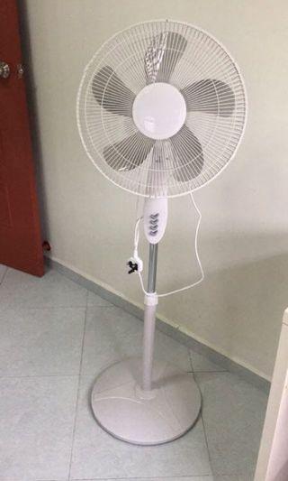 🚚 Standing fan