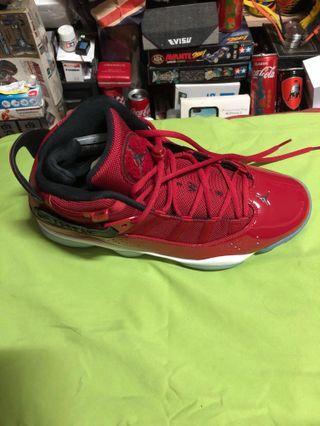Nike Jordan 6 Ring Gym Red