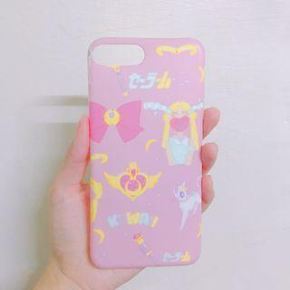 🚚 Iphone 7plus 美少女戰士 手機殼