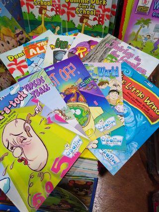 Warehouse Books sales at Chinatown-Havelock 2