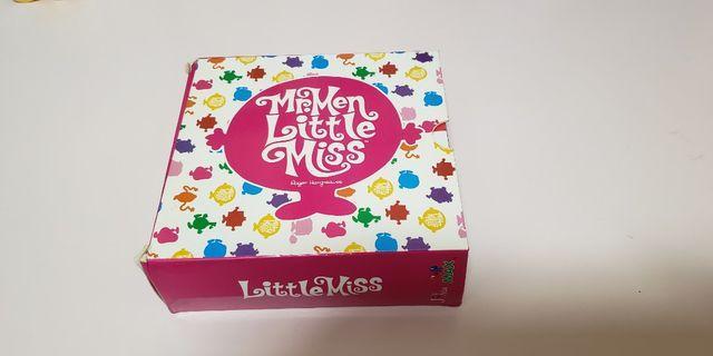 little miss 1套12本