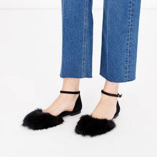 🚚 Warehouse fur sandals