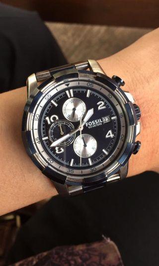 Fossil jam tangan pria