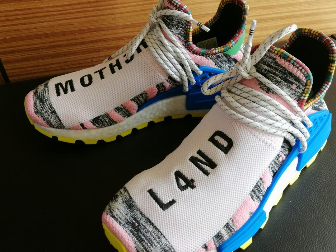 low cost d13ef f789d Adidas NMD Human Race