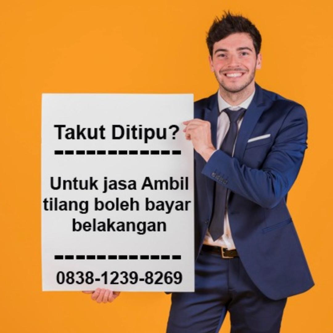 Biro Jasa Stnk Tangerang Selatan Dan Jakarta Selatan
