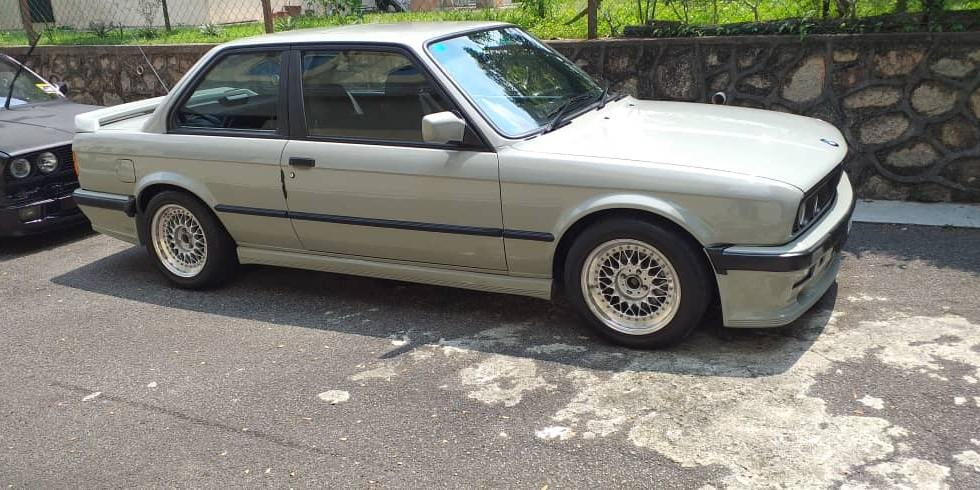 Bmw E30 Bbs Wheels Car Accessories Tyres Rims On Carousell
