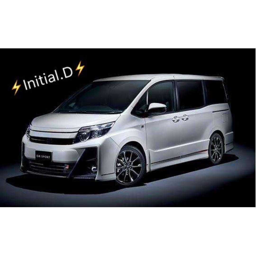 🏁🏁🏁Brand New MPV Noah Now Available🚦🚦🚦