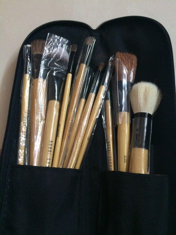 Brush Set 12 pcs