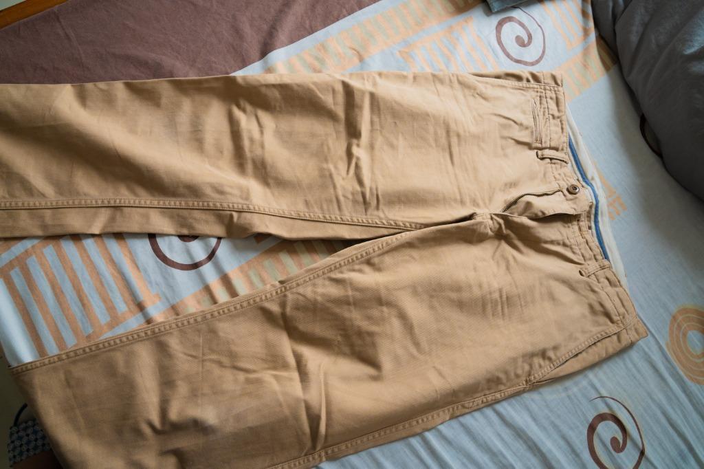 Celana Chino Pants Uniqlo