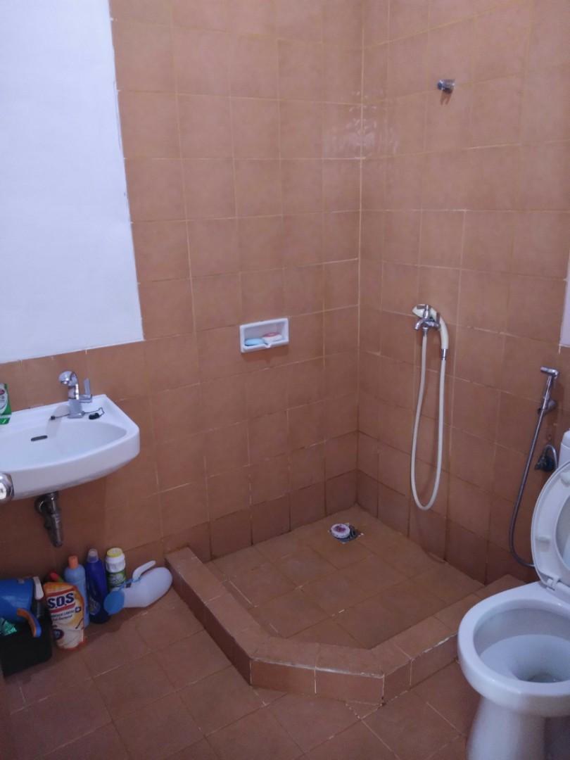 Dijual Termurah Rumah Renovasi Baru di Lippo Karawaci