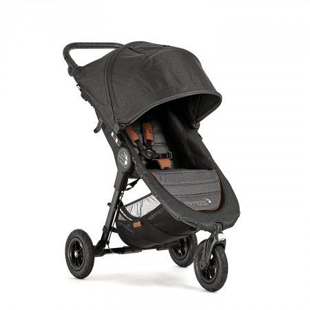 Fast Sale Baby Jogger City Mini Gt Single Stroller 10y Anniversary Edition