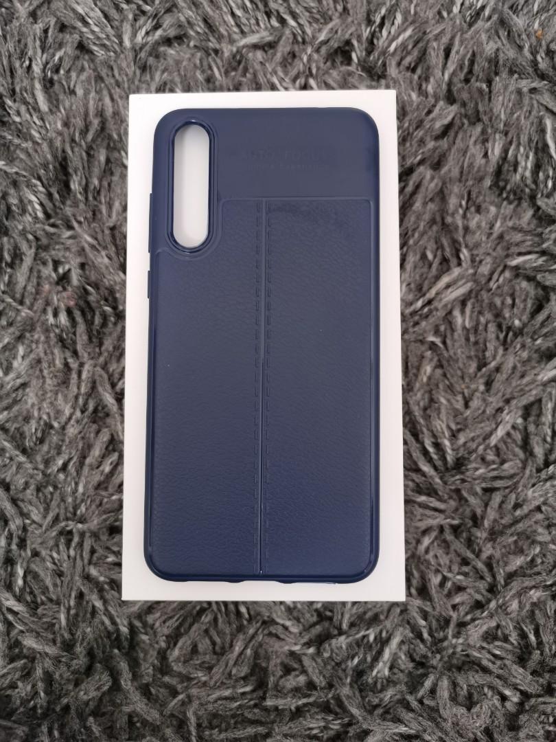 Huawei P20 Pro Case AutoFocus