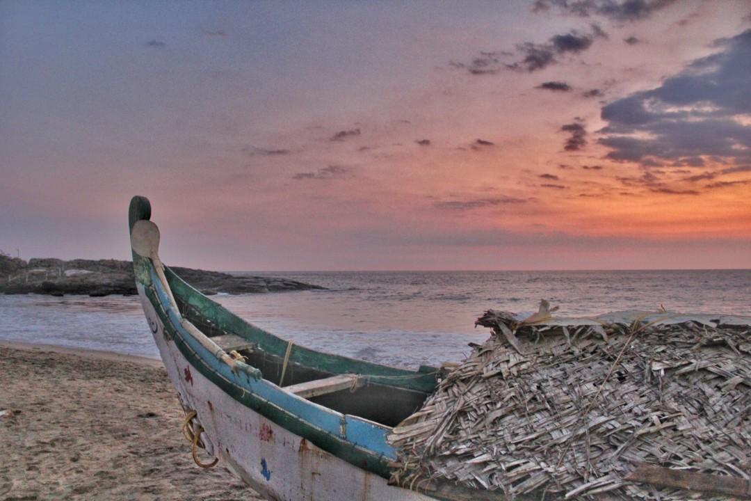 India Idyllic Kerala backwaters🏝 (4D3N Holiday)