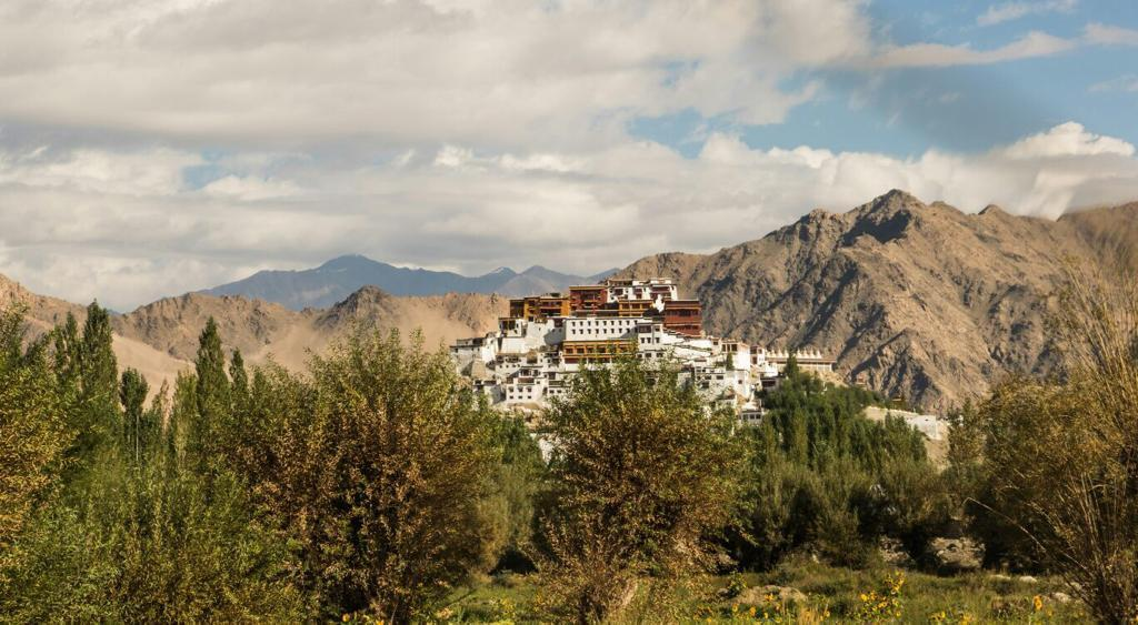 Exotic Indian Himalayans (7D6N Holiday) - Experience Heaven on Earth