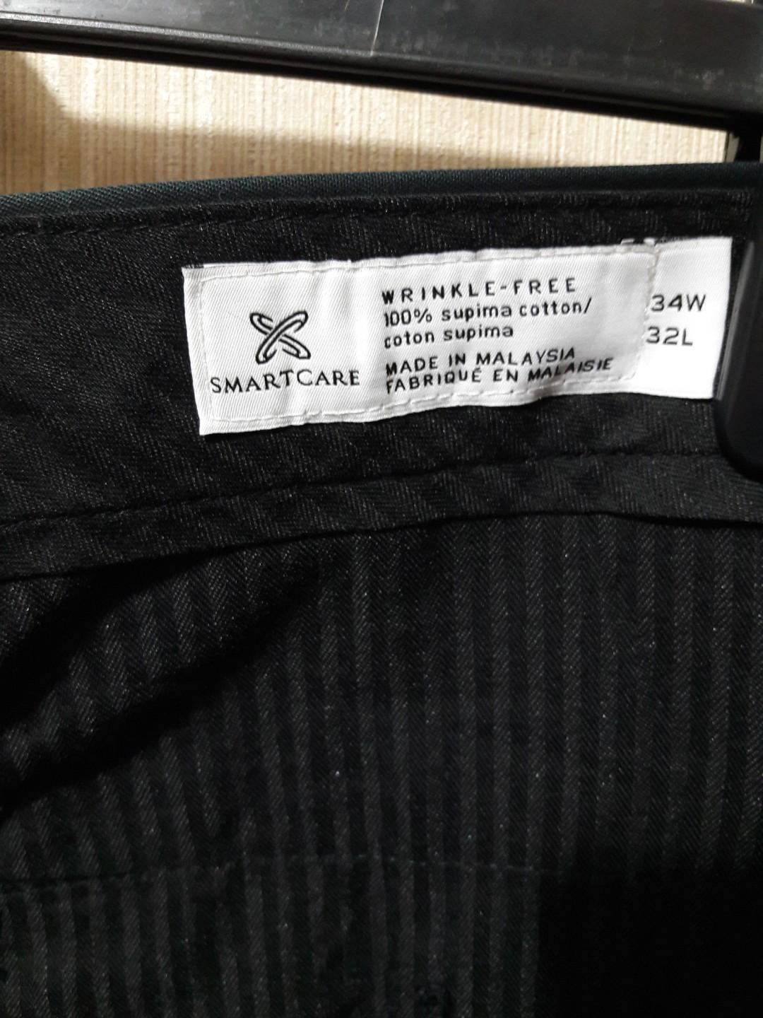 JOHN W.NORDSTROM CHINOS made in MALAYSIA