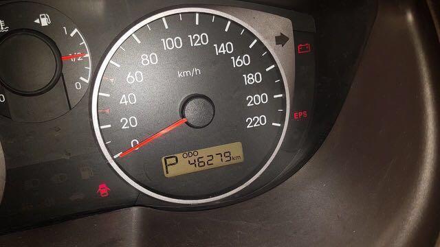 Jual Mobil Matic Hyundai  i-20 GL 1.4 AT Sporty Mesin Alus Tarikan wuuzz..wuuss