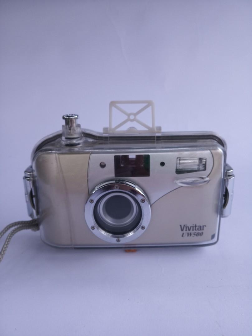 Kamera Analog Vivitar