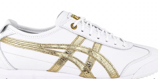 on sale ce075 3413a Korea exclusive) Onitsuka Tiger Mexico 66 SD sneakers white ...