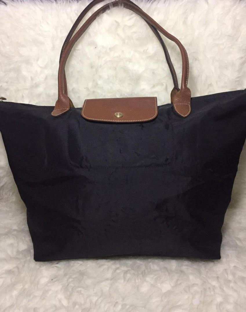 Longchamp Shopping