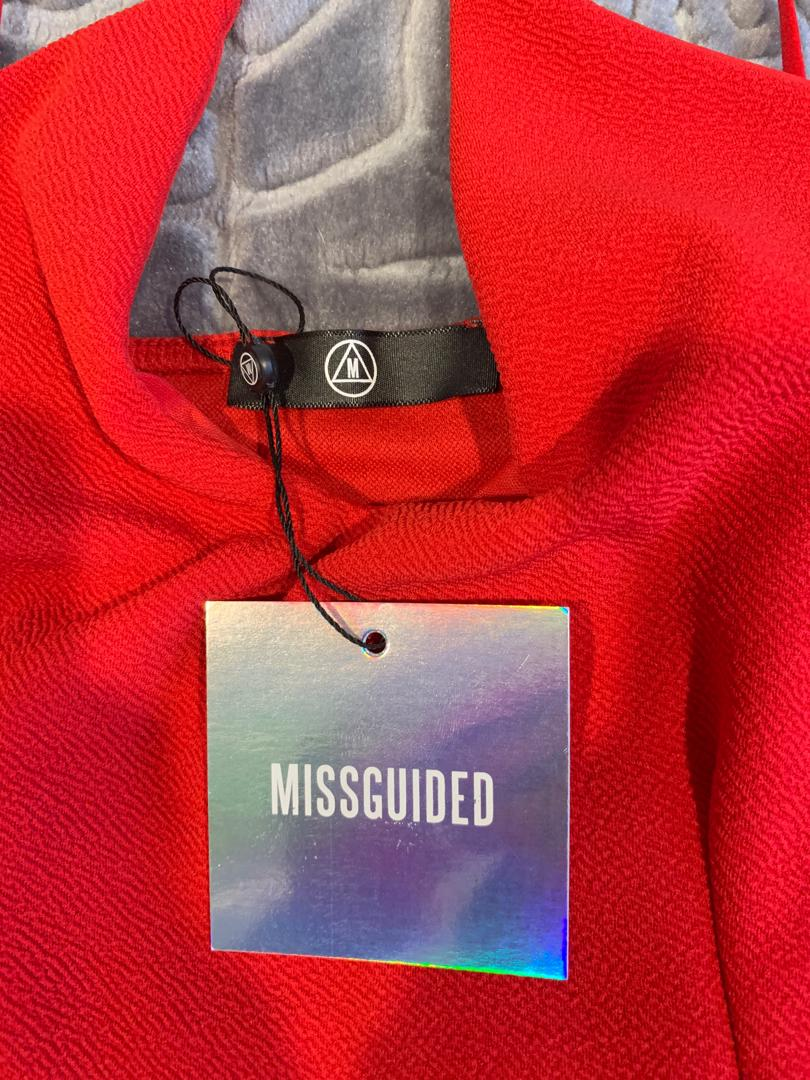 Missguided + Pretty Little Thing Dresses