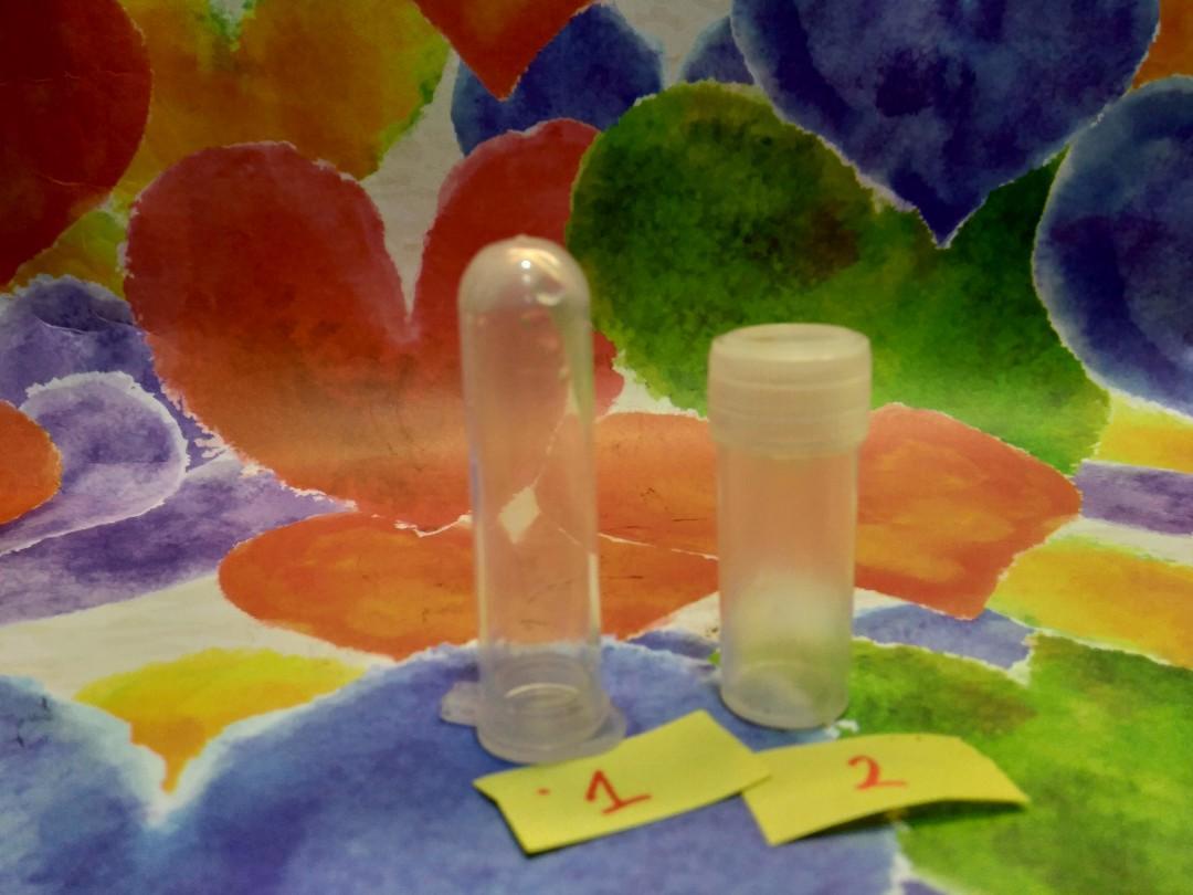 Nacific Pacific Fresh Herb Origin Serum share in jar 5ml (2525)