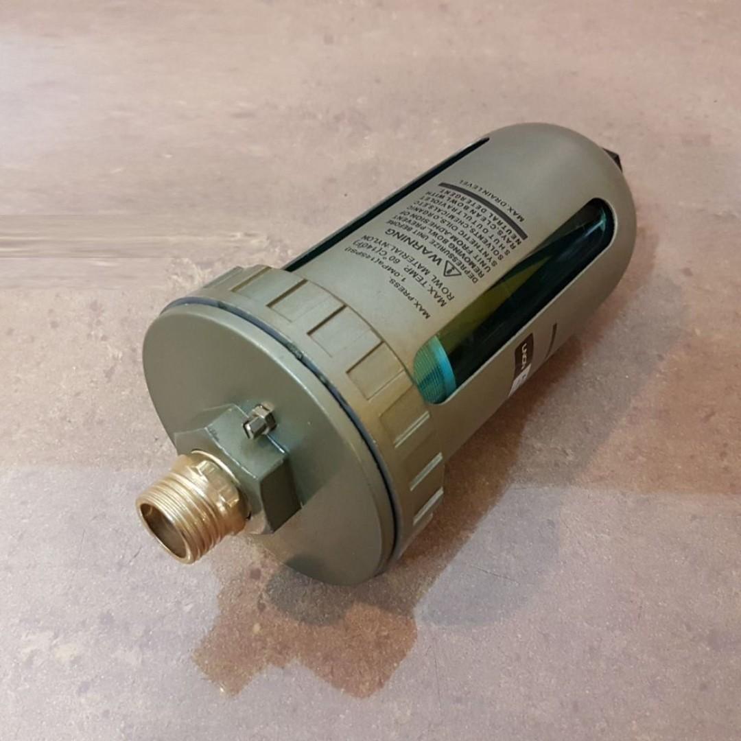 Precision Filter AD402 ID30384