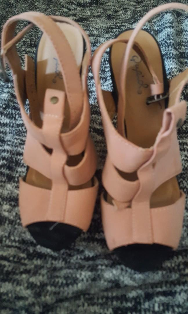 Carousell On Qupid Sandals Qupid On Sandals iuOkPZX