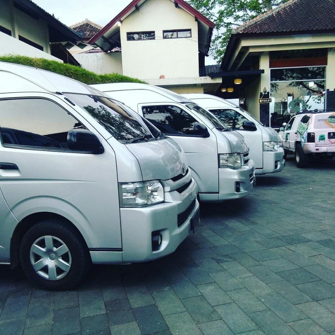 Rental mobil jogja JL Transport