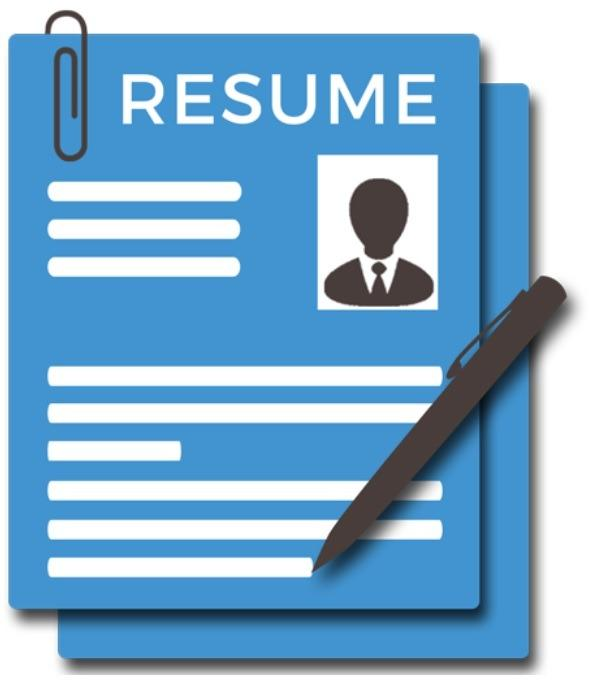 Resume/ CV Review Service (IT)