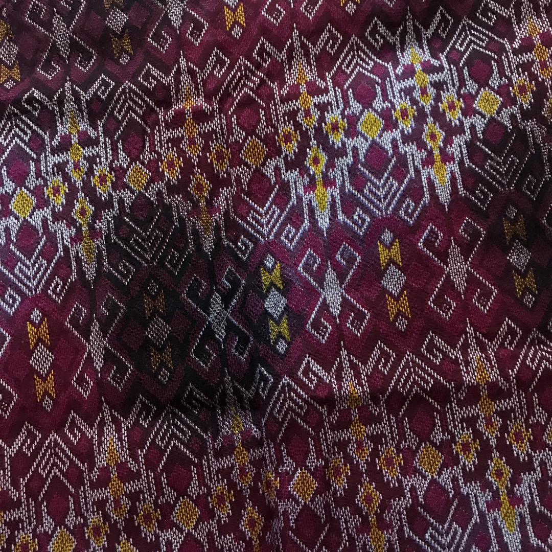 Rok Batik Tribal