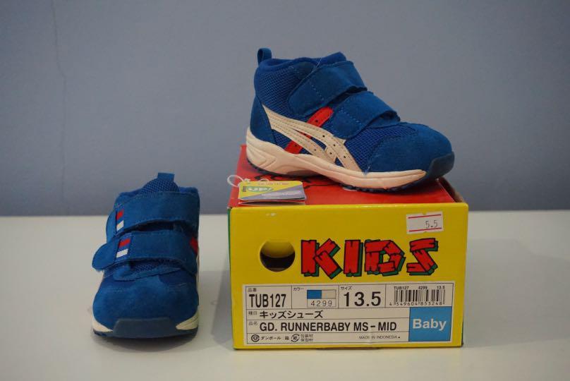Sepatu Asics Baby
