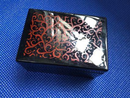 音樂首飾盒