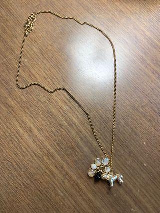 狗狗長頸鏈Necklace