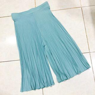 [ NEW !!! ] Pleated Cullote Pants / Celana Kulot Prisket Plisket
