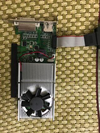 🚚 GT720顯示卡