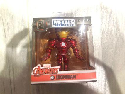Metals Avengers Ironman