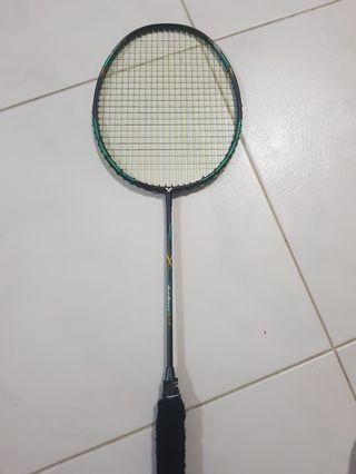 🚚 Victor auraspeed 80x racket