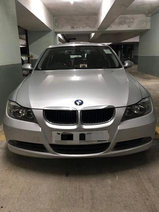 BMW 寶馬 320i