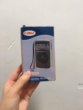 收音機dse適用