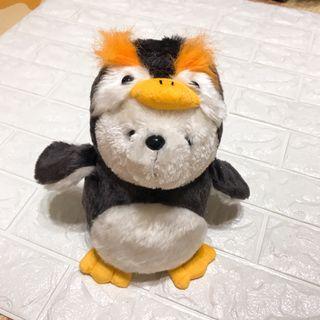 長隆海洋王國紀念品經典款可愛企鵝🐧熊娃娃