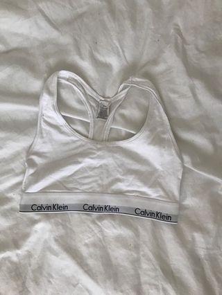 Calvin Klein Bra