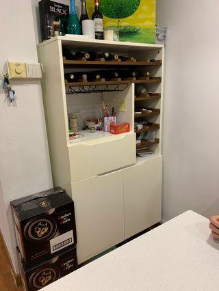 OM Wine cabinet