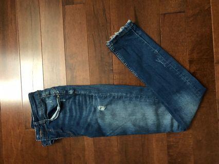 Zara Jeans - Size 24