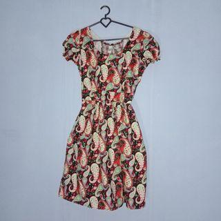 MKY Dress