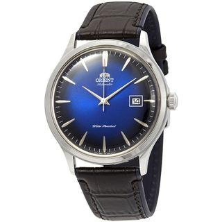 Orient Blue Bambino Automatic Men's Watch