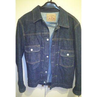 TCB 50s denim jacket