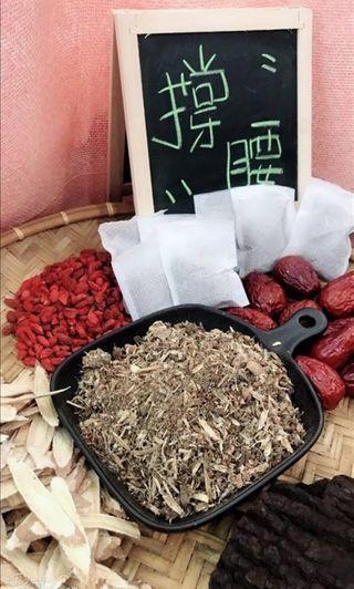 台灣和春堂給你撐腰茶10入