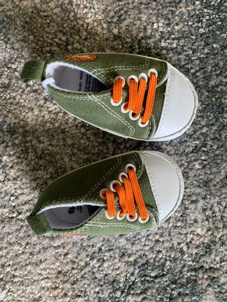 Baby mode shoe 0-6 months