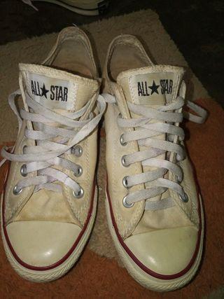 converse broken white